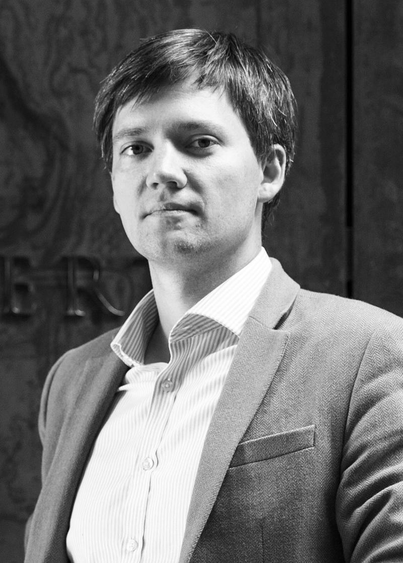 Jaan Saar Intelsys Profile